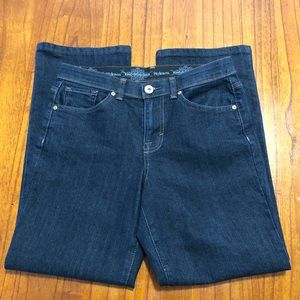 Style&co straight leg jeans